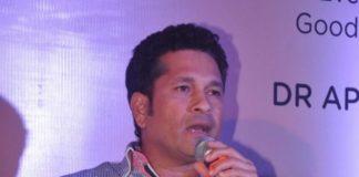Tendulkar hospitalised as 'abundant precaution under medical advice'