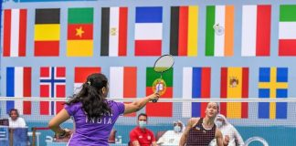 Dubai para badminton: Top Indian shuttlers reach knockout stage