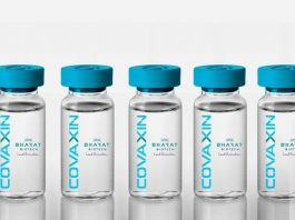 DCGI allows Phase II-III clinical trial of Covaxin on 2 to 18-years-old