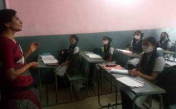 Doctors, academicians write letter to reopen primary schools