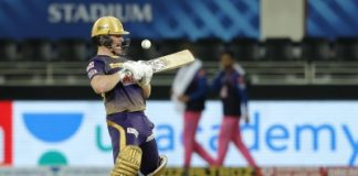 Venkatesh played with fantastic control in win over RCB: Morgan
