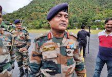 Chinese PLA increases exercises along LAC, India enhances survelliance: Lt Gen Manoj Pande