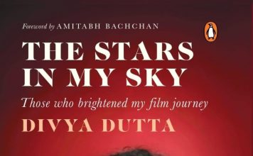 Divya Dutta comes out with her second book titled 'Stars In My Sky'