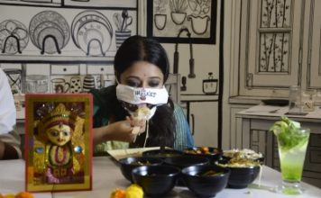 Revenge dining during Durga Puja forced Kolkata eateries to down shutters early