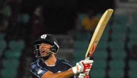 Played just two games as a group and we beat Bangladesh: Coetzer