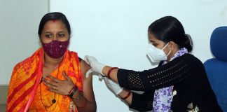 Odisha reports 615 Covid Cases & 7 deaths in a day