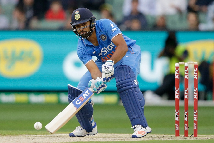Rohit Sharma tells bowlers to do what their minds think: Shami