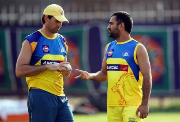 IPL: After CSK Skipper MSD, Coach Stephen Fleming joins Pune too   Odisha Samaya