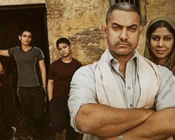 Aamir's Dangal is Inching Towards the Rs 1900 cr Mark at the Worldwide Box Office