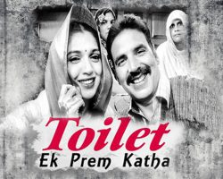 Good Effort PM Modi Praises Akshay's 'Toilet Ek Prem Katha'