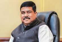 Dharmendra Pradhan made BJP in-charge on UP polls