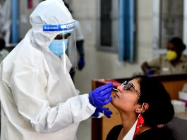 India records 4,205 deaths in a day due to Covid Infecction