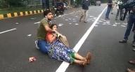 Youth attempts to kill mother near Odisha Assembly