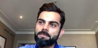 Kohli denies he is vegan, consumes milk and milk products
