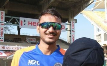Axar Patel tests positive for Covid