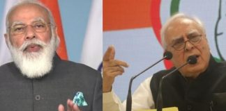 Modi uses all might to win elections but not Covid: Sibal
