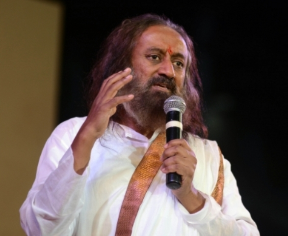 'Art of Living' extends help to fight Covid in MP