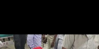 Asaram Bapu tests Covid positive; hospitalised