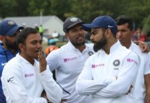 India retain top spot in ICC Test rankings