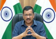 AAP's Punjab CM face will be from Sikh community, says Kejriwal