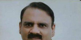 IPS Officer Debasis Panigrahi passes away