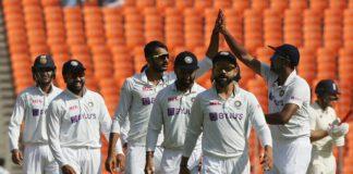 Kohli's India team not a patch on Windies, Australia at peak
