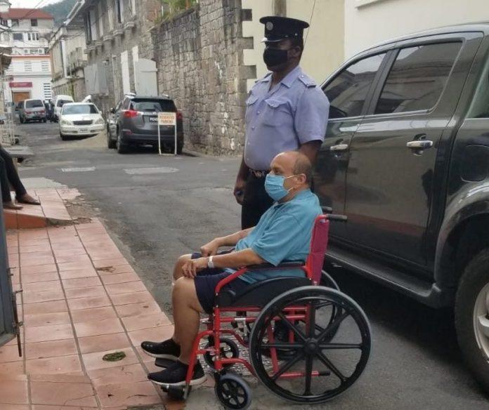Antigua launches probe into Choksi's 'possible abduction'