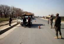 2 soldiers, 36 militants killed after attack foiled in Afghanistan