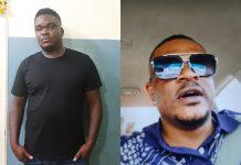 2 Nigerians held for alleged rape of B'luru techie