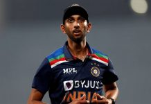 Fourth Test: Prasidh Krishna added to Indian Test squad