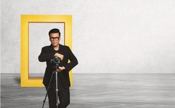 Karan Johar: I believe an image has the power to move your soul