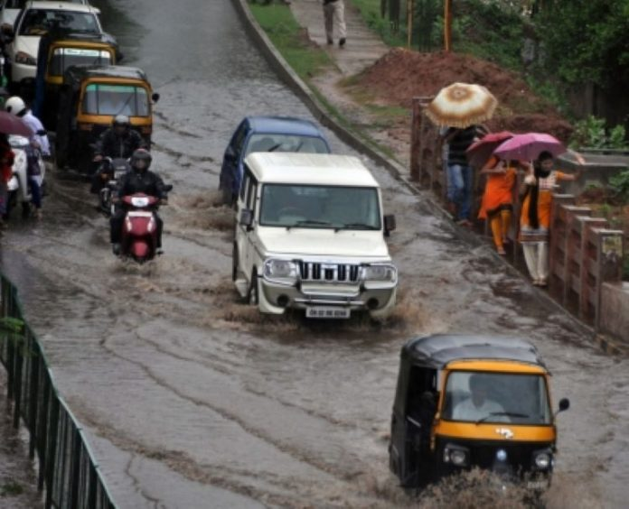 Death toll due to heavy rains in Odisha rises to 6