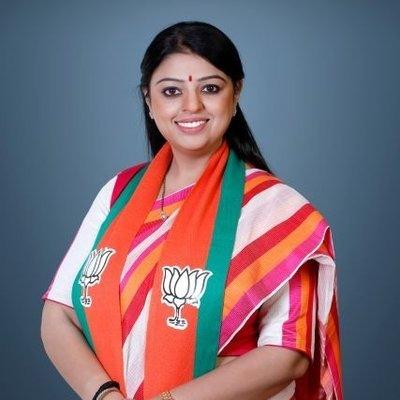 BJP's Priyanka Tibrewal will take on Mamata in Bhabanipur