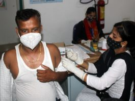 Daily Covid cases in Odisha decline to 462; 5 more deaths registered