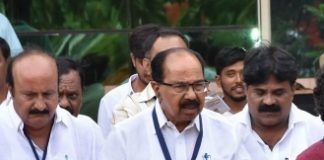 Moily to head Congress committee on caste census