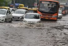 3 dead, over 19 lakh affected by heavy rains in Odisha
