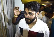 Babul Supriyo resigns as BJP MP after meeting LS Speaker