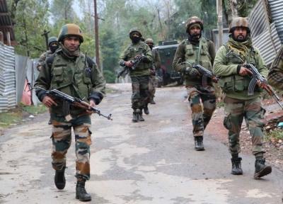 Lashkar terrorist behind civilian killing gunned down in J&K encounter